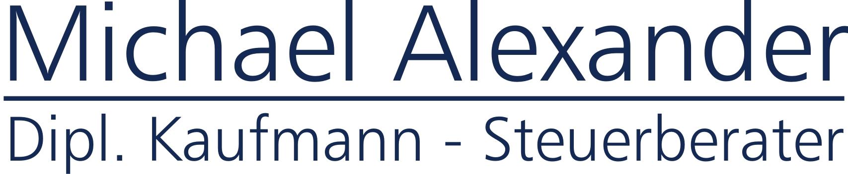 Steuerberater Michael Alexander Logo